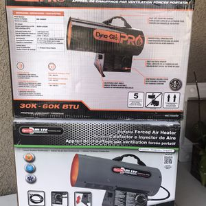 Heater for Sale in San Bernardino, CA
