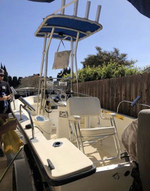 16' fishing boat for Sale in Huntington Beach, CA