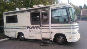 1994 Fleetwood Flair motorhome w/454 motor for Sale in Portland, OR