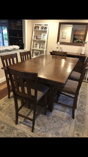 Dining room set for Sale in Haverhill, MA