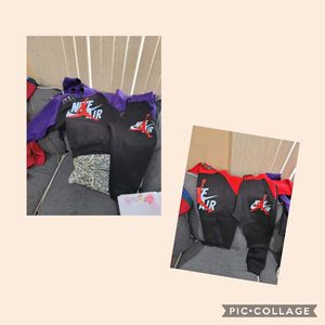Boys Nike Outfits for Sale in Roseville, MI