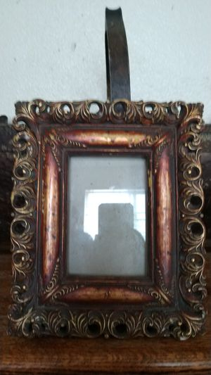 Vintage Picture Frame for Sale in Aberdeen, WA