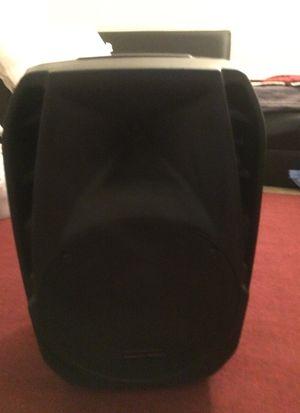 Bluetooth Speaker American Audio ELS15BT for Sale in La Mesa, CA