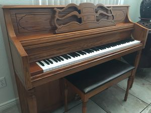 Samick piano for Sale in Chandler, AZ