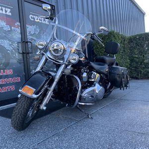 Harley Davidson Softtail for Sale in Tampa, FL