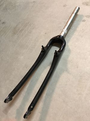 Carbon Cyclocross/Gravel fork for Sale in Chandler, AZ
