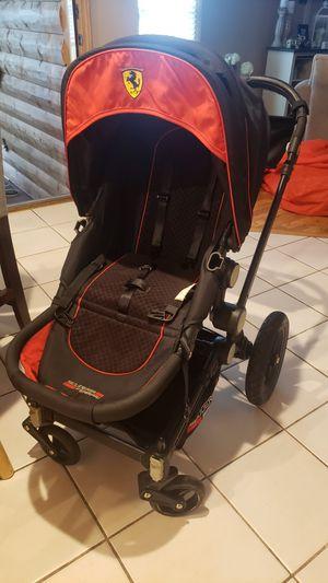 Ferrari Stroller PRICE REDUCED!! for Sale in Midlothian, IL