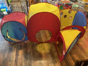 Child's play tent for Sale in Vallejo, CA