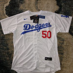 Los Angeles Dodgers Jersey for Sale in Escondido, CA