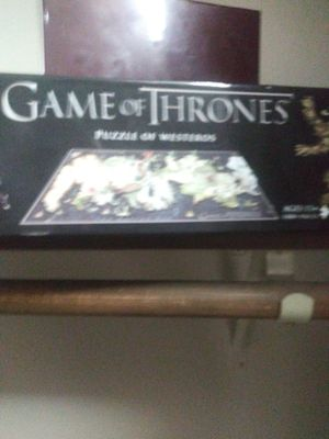 Game of throne for Sale in Redmond, WA