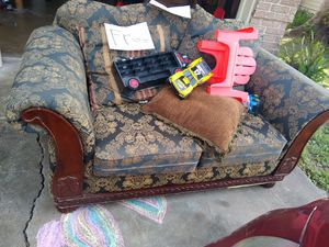 Free sofa for Sale in Portland, TX
