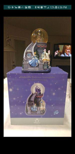 Cinderella Staircase Disney Snowglobe for Sale in Portland, OR