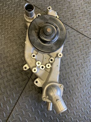 Chevy LS3 water pump - Original GM Part Never Used for Sale in Corona, CA
