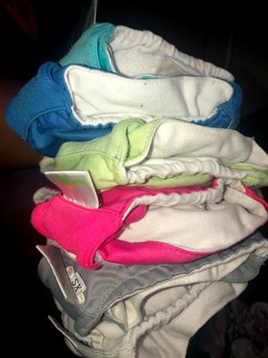 newborn cloth diapers for Sale in Houston, TX