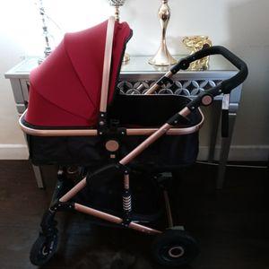 Bassinet stroller for Sale in Fresno, CA