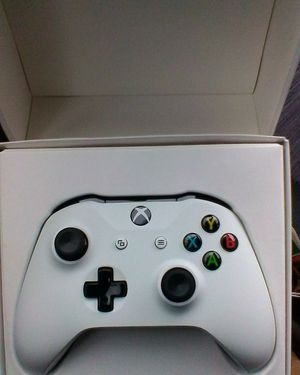 Microsoft Xbox One Controller for Sale in West Palm Beach, FL