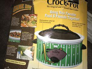 3 quarts crock pot for Sale in West Covina, CA
