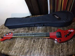 Fender Ashbory Bass Guitar for Sale in Spring, TX