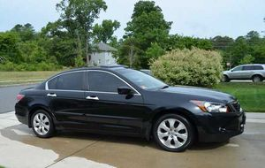AC really could powered 2008 Honda Accord for Sale in Wichita, KS