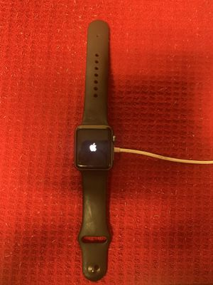38mm Apple Watch for parts for Sale in Indianapolis, IN