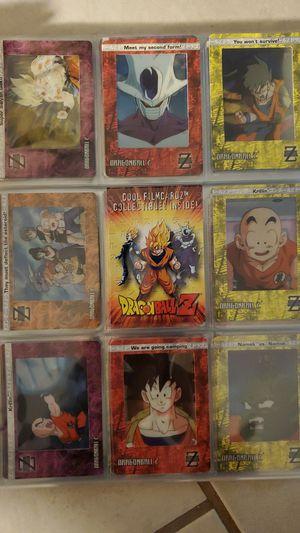 DragonBall Z for Sale in Downey, CA