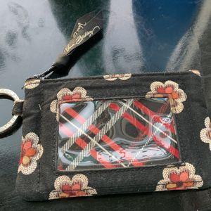 Vera Bradley Keychain Wallet for Sale in Silver Spring, MD