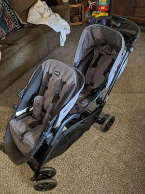 Evenflo Double Stroller for Sale in Coarsegold, CA