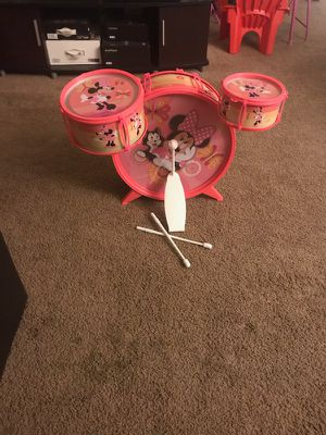 Drum set for Sale in Norfolk, VA