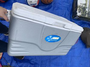 Coleman xtreme ice chest cooler for Sale in Redding, CA