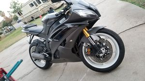 2016 Yamaha R6. 18k miles. for Sale in San Diego, CA