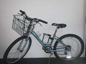 Bedstuy BK Raleigh Venture 7 Speed Small for Sale in Brooklyn, NY