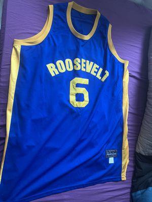 Roosevelt #6 High School Legends LIMITED EDITION for Sale in Newark, NJ