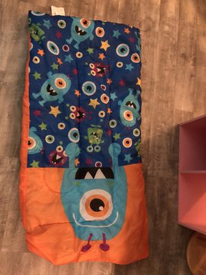 Ozark Youth Sleeping bags for Sale in Centreville, VA
