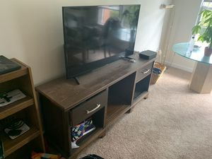 Cabinet, TV stand for Sale in Alexandria, VA
