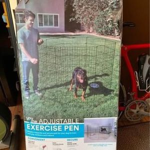 Outdoor Dog Pen for Sale in Fair Haven, NJ