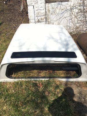 ARE 6ft camper shell for Sale in Mooresville, IN