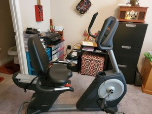 Exercise Bike for Sale in Tampa, FL