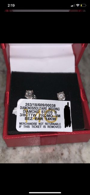 Ear rings for Sale in Lombard, IL