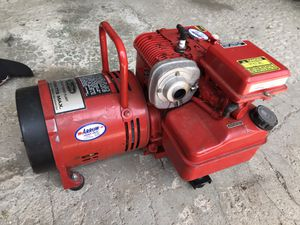 Generator Dayton RF-20H1 2300 watts max for Sale in Orland Park, IL