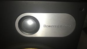 Bowers & Wilkins and Rotel Stereo system for Sale for Sale in Norfolk, MA