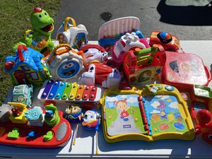 Kids Toys, Puzzles, Books for Sale in North Wales, PA