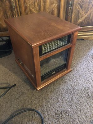 HEATER WITH Bluetooth speaker for Sale in Bensalem, PA