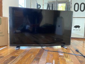 "Flat screen TV 40"" for Sale in Atlanta, GA"