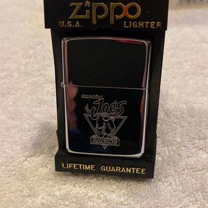 Camel Zippo for Sale in Ashland, VA