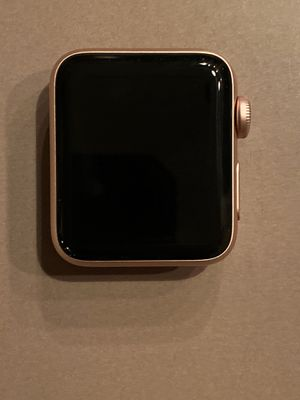 Apple Watch 38mm Series 2 for Sale in San Antonio, TX