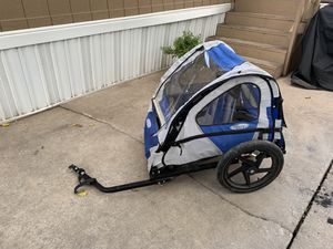 Kids Bike ride behind seat for Sale in Austin, TX