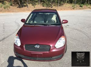 2009 Hyundai Accent for Sale in Lawrenceville, GA