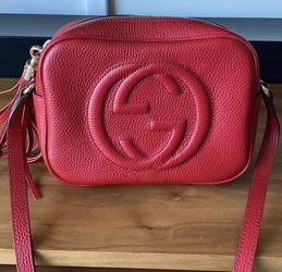 Gucci Soho Small Leather Disco Bag for Sale in Boston,  MA