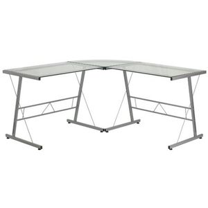 L-Shape Corner Desk for Sale in Houston, TX