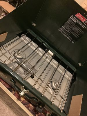 Propane stove for Sale in Laurel, MD